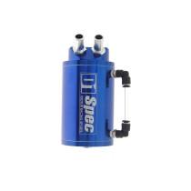 Olaj leválasztó tartály D1 SPEC 9mm Kék